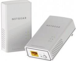NetGear PL1000-100PES 2 Powerline Ethernet Bridge
