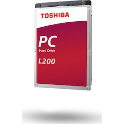 Toshiba Toshiba_L200 500GB
