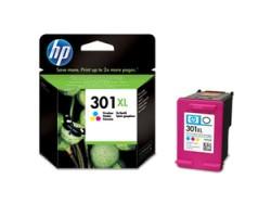 HP 301XL Tri-Colour (CH564EE)