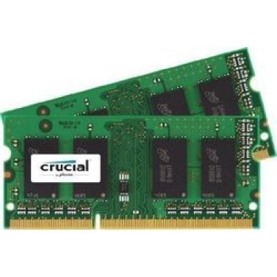 Crucial 4GB DDR3L-1600MHz (CT2KIT25664BF160B)