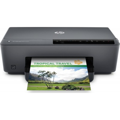 HP 6230 Έγχρωμoς Εκτυπωτής Inkjet με WiFi και Mobile Print