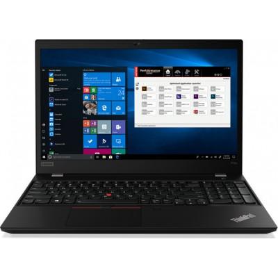 Lenovo ThinkPad P15s Gen 1 (i7-10510U/16GB/512GB SSD/Quadro P520/FHD/W10)