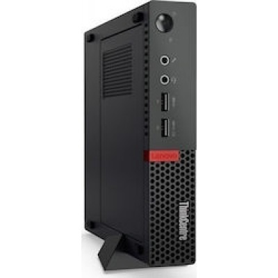 Lenovo Thinkcentre M710q (i3-7100T/4GB/128GB SSD/No OS)