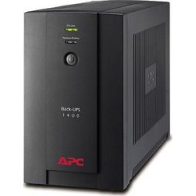APC Back-UPS 1400VA (Schuko)