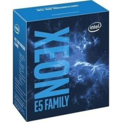 Intel Xeon E5-1650 v4 Box