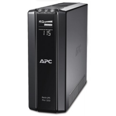APC Power Saving Back-UPS RS 1200 230V CEE 7/5  (Schuko)