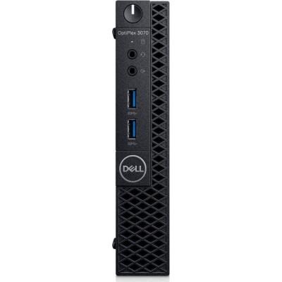 Dell OptiPlex 3070 MFF (i3-9100T/4GB/128GB SSD/W10)