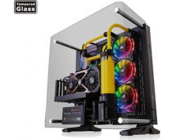 Thermaltake Core P3 TG Curved
