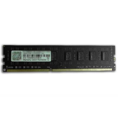 G.Skill 8GB DDR3-1333MHz (F3-10600CL9S-8GBNT)