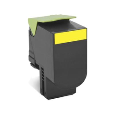 Lexmark 702HY Yellow