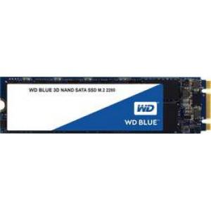Western Digital Blue 3D Nand M.2 500GB