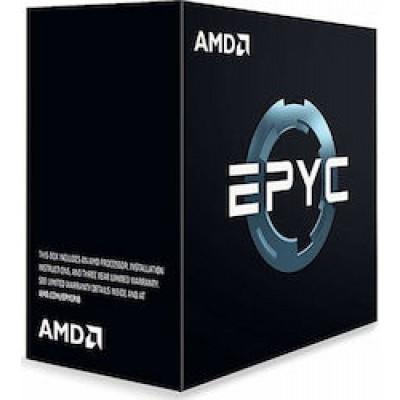 AMD Epyc-7401P Box