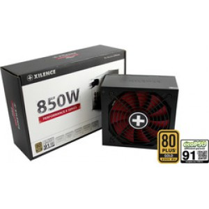 Xilence Performance X Modular 850W (XP850R9)