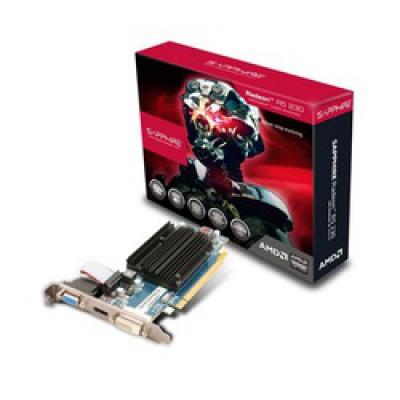 Sapphire Radeon R5 230 2GB Sillent (11233-02-20G)