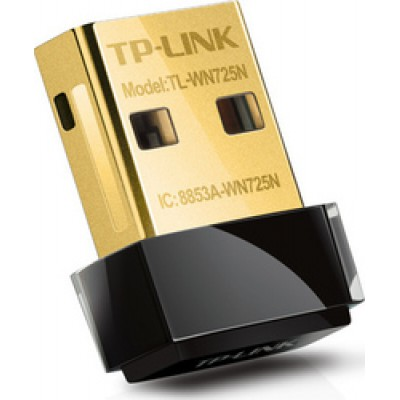 TP-LINK TL-WN725N v2