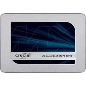 Crucial MX500 2TB