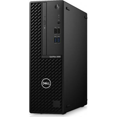Dell Optiplex 3080 SFF (i3-10100/8GB/256GB/W10)