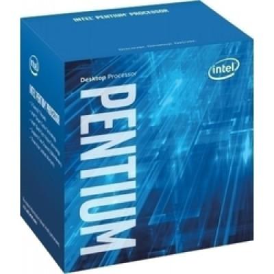 Intel Pentium Dual Core G4600 Box