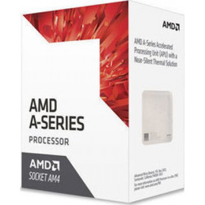 AMD A10-9700E Box