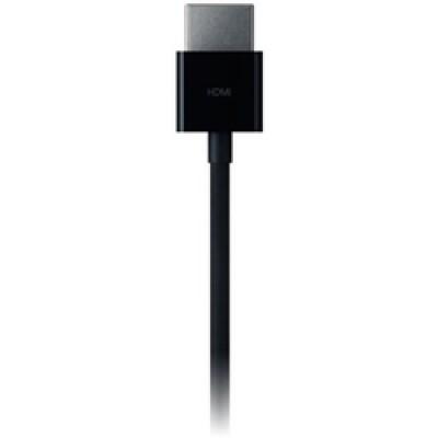 Apple HDMI Cable HDMI male - HDMI male 1.8m (MC838ZM)