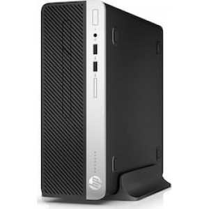 HP ProDesk 400 G5 SFF (i3-8100/8GB/256GB SSD/W10)