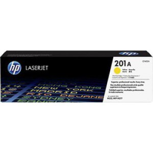 HP 201A Yellow Toner (CF402A)