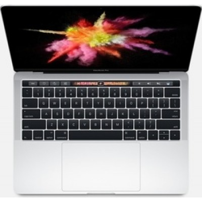 "Apple MacBook Pro 13.3"" 2.9GHz (i5/8GB/512GB SSD) with Touch Bar (2016) Silver"