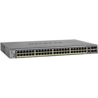 NetGear GSM7248P-100NES