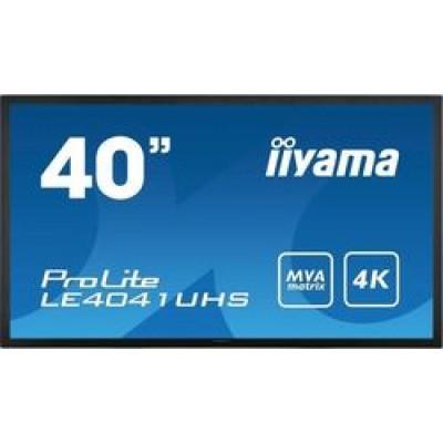 Iiyama ProLite LE4041UHS