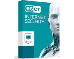 Eset Internet Security 2017 Llicences key (Version 10) (3 Licences , 1 Year)