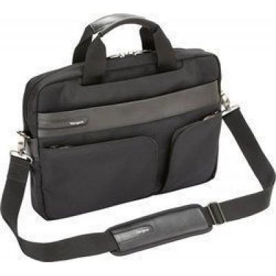 "Targus Ultrabook Topload Laptop Case 13.3"""
