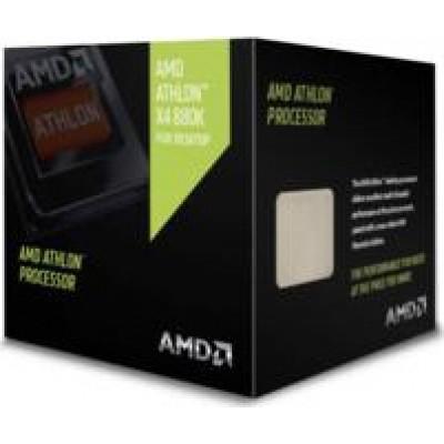 AMD Athlon X4-880K Box