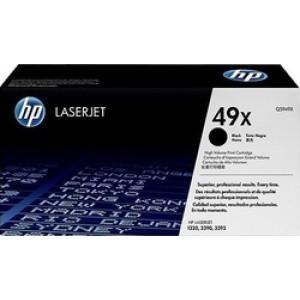 HP 49X Black Toner High Yield (Q5949X)