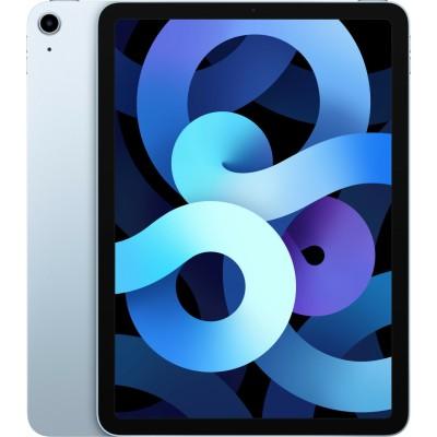 """Apple iPad Air 2020 10.9"""" Cellular (256GB) Sky Blue"""