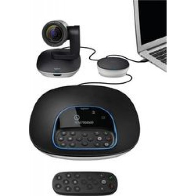 Logitech Group