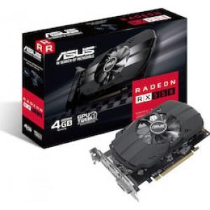 Asus Radeon RX 550 4GB Phoenix (90YV0AG4-M0NA00)