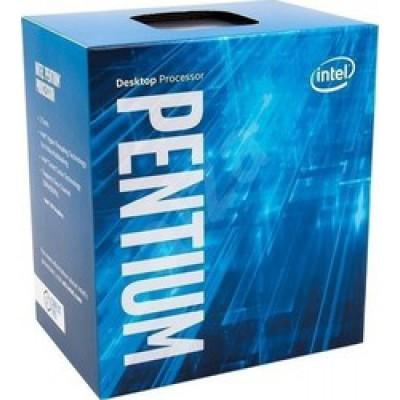 Intel Pentium Dual Core G4620 Box