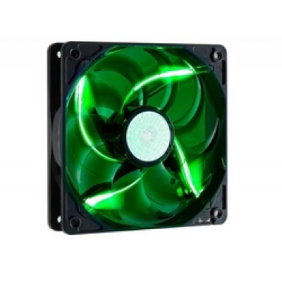 CoolerMaster SickleFlow 120 2000 RPM Green LED