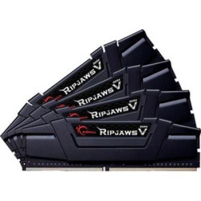 G.Skill RipjawsV 32GB DDR4-3200MHz (F4-3200C16Q-32GVK)