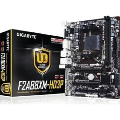 Gigabyte F2A88XM-HD3P (rev. 1.0)