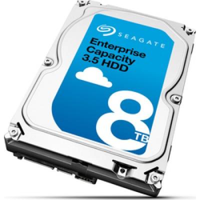 Seagate Enterprise 8TB (SAS 12Gb/s)