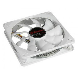 Enermax Cluster Advance 120mm White