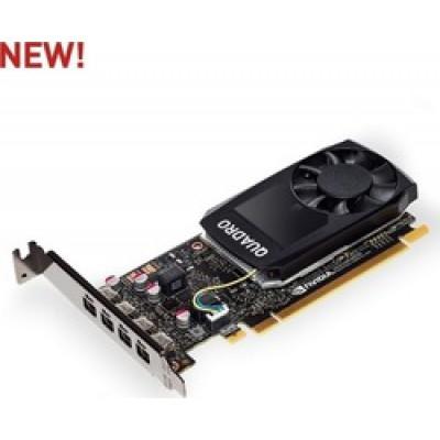 PNY Quadro P1000 4GB DVI (VCQP1000DVI-PB)