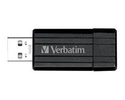 Verbatim PinStripe 16GB USB 2.0
