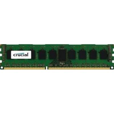Crucial 4GB DDR3-1866MHz