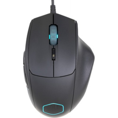 CoolerMaster Mastermouse MM520
