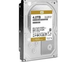 Western Digital Gold 4TB