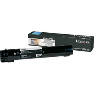 Lexmark X950X2KG Black