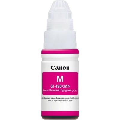 Canon GI-490M Magenta (0665C001)