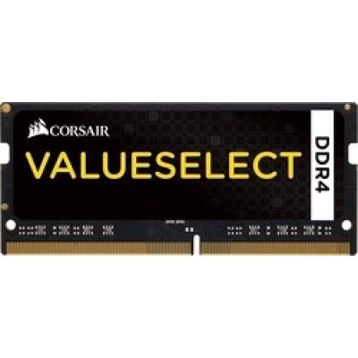 Corsair Value Select 4GB DDR4-2133MHz (CMSO4GX4M1A2133C15)